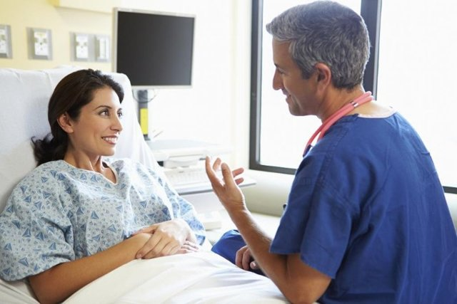 Що таке інвазивний рак шийки матки