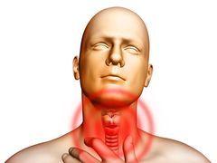 Після блювоти болить горло: що робити, причини і лікування у дорослих і дітей