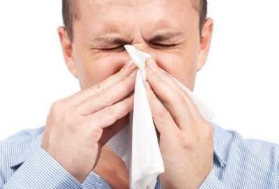 Фізіотерапія при риніті і закладеності носа: види і лікування