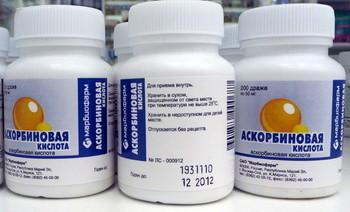 Аскорбінова кислота: інструкція із застосування дітям і дорослим, аналоги