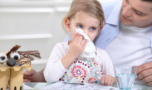 Пансинусит і його форми: симптоми і лікування у дорослих