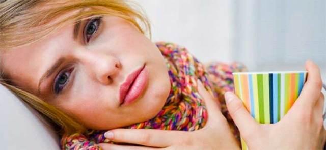 Герпесная ангіна у дітей і дорослих: симптоми і лікування