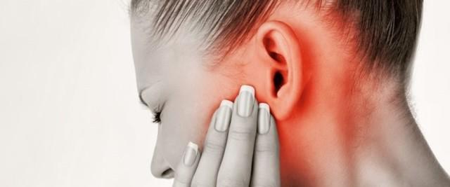 Хронічний отит: причини, симптоми і лікування у дорослих і дітей