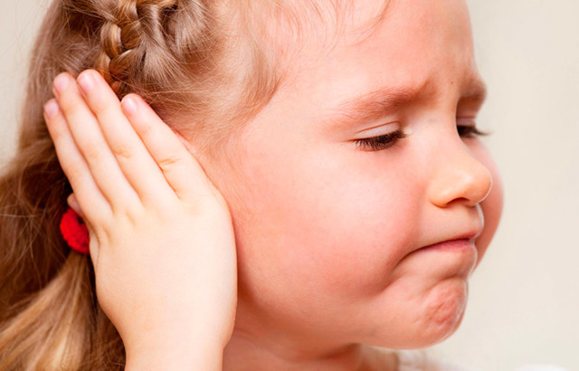 Як відновити слух після отиту: коли пройде закладеність, що робити