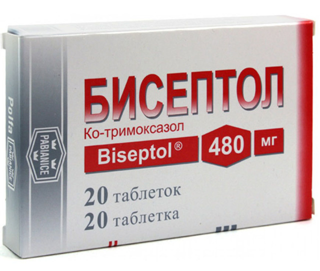 Бісептол: інструкція із застосування для дітей і дорослих, аналоги і ціни