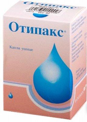 Анауран або Отіпакс: що краще дитині і дорослому, порівняння препаратів