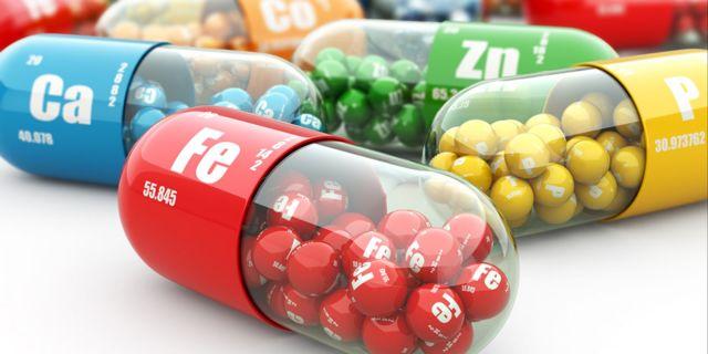 Препарати для лікування ендометриту