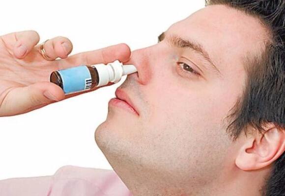 Назонекс при гаймориті, нежиті і синуситі: схема лікування