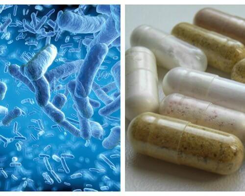 Чим лікувати ендомтеріт