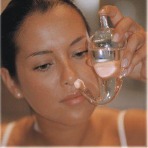 Психосоматика нежиті (риніту) і закладеності носа у дорослих і дітей