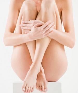 Фонові захворювання шийки матки
