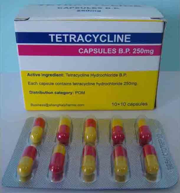 «Тетрациклін», таблетки: інструкція із застосування антибіотика і аналоги