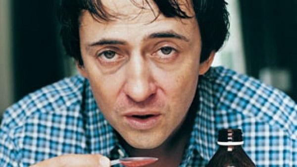 Чому закладає ніс після алкоголю коли п'єш?