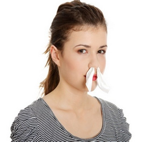 Турунди в ніс при гаймориті і нежиті: як виготовити і використовувати