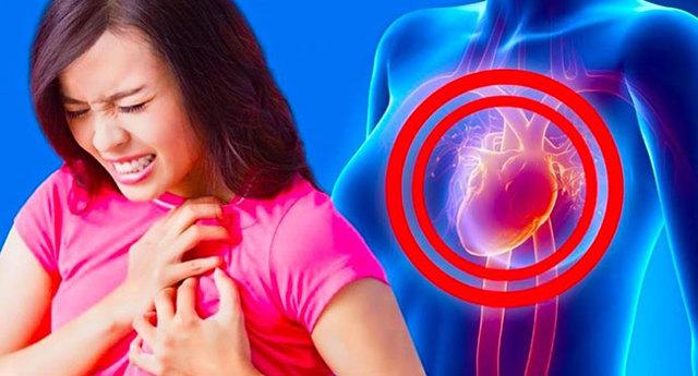 Як ангіна впливає на серце: можливі ускладнення та їх симптоми, профілактика