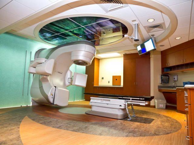 Променева терапія при раку матки після операції