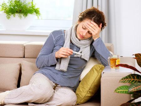 Запалення горла і гортані: причини, симптоми і лікування