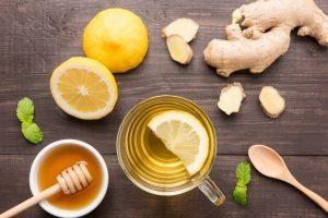 Імбир при ангіні і болю в горлі: рецепти лікування і протипоказання