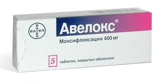 Авелокс: інструкція із застосування таблеток, дозування і аналоги