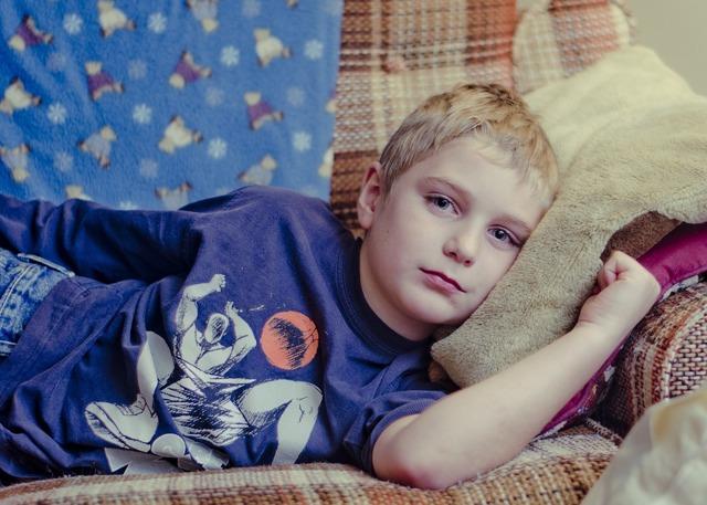 Фронтит: симптоми і лікування у дітей ліками та народними засобами