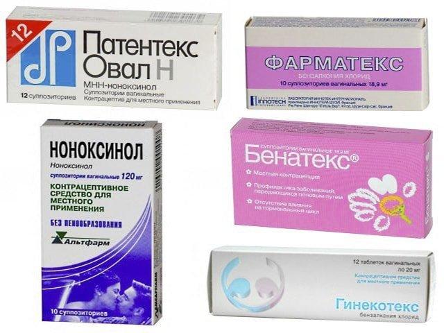 Протизаплідний крем: який краще вибрати, відгуки
