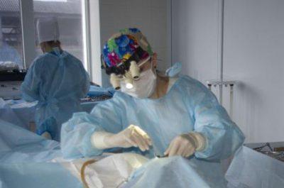 Вазомоторний риніт: операція, її види, як вона проходить