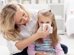 Засіб від нежиті для дітей: як вибрати краще і ефективне