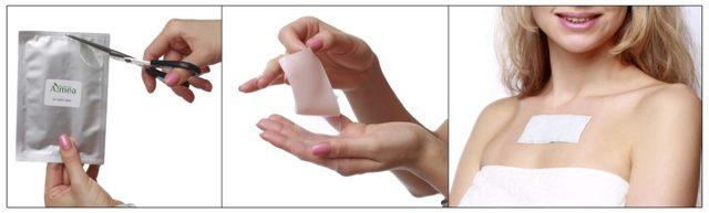 Перцевий пластир: інструкція із застосування для дітей і дорослих, аналоги