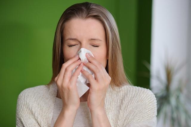 Віброцил від нежиті, гаймориту і закладеності носа