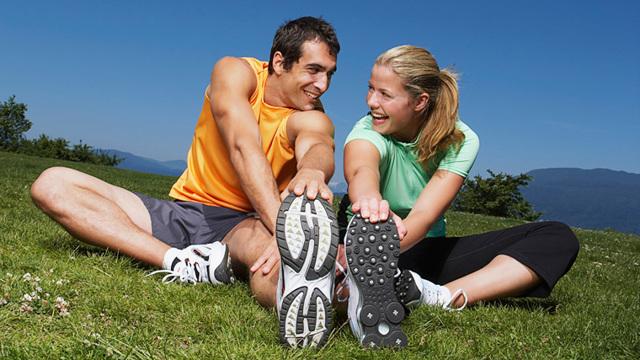 Чи можна займатися спортом при гаймориті?