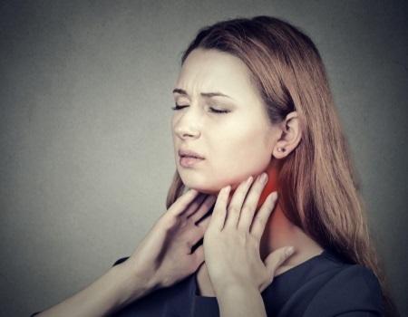 Ускладнення після ангіни: які можуть бути, симптоми і лікування