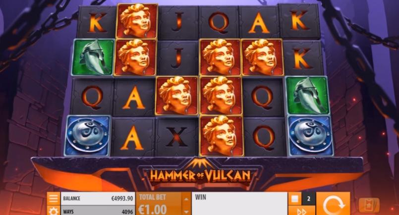 Преимущества игры на онлайн-площадке казино Вулкан